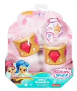 Shimmer and Shine Show Wish-Granting Shine Bracelets